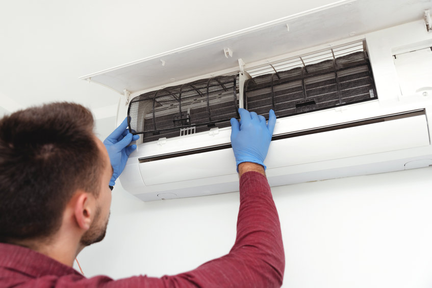 Causes of Air Conditioning Failure During Summer