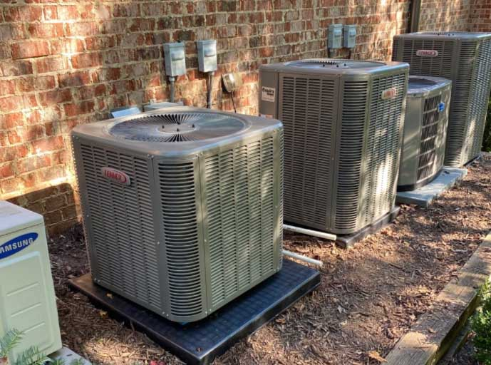 Different Types of HVAC Systems