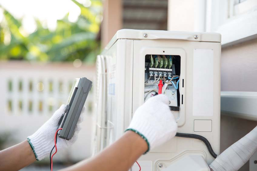 Pros and Cons of Electric Heat Pumps