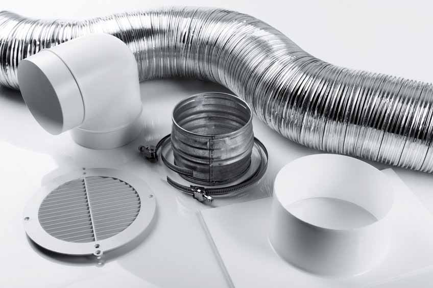 Signs that it's Time to Replace Your Air Ducts