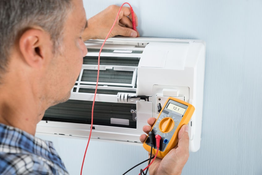 air conditioning repair in Hoschton, GA