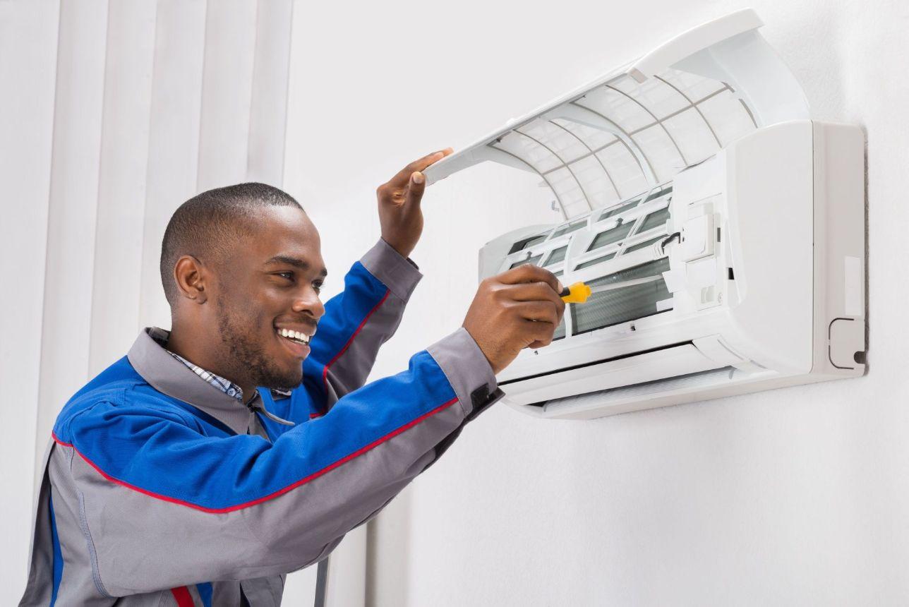 air conditioning repair in Hoschton, GA