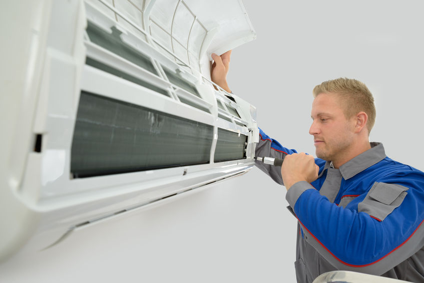 air conditioning maintenance in Braselton, GA