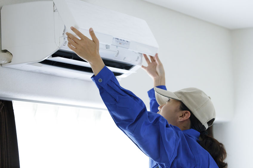 air conditioning repair in Jefferson, GA