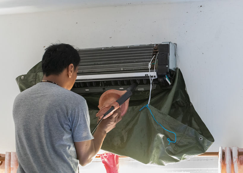 HVAC maintenance in Jefferson, GA